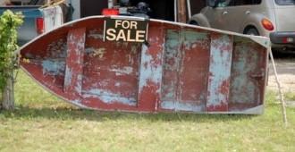 Internet-Auktionen Rost statt Rolex