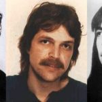 Gesucht (v.l.): Burkhard Garweg, Ernst-Volker Wilhelm Staub, Daniela Klette (Fotos von 1988).