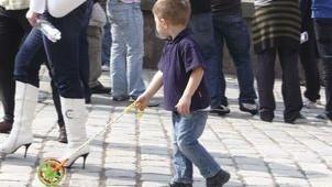 Kinder allein unterwegs kl_by_Augenauf_pixelio.de