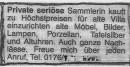 Studiofall Beuteschmuck - Inserat