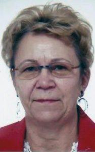Das Opfer: Gisela Schwarz
