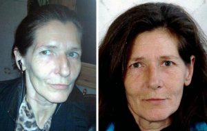 Ermordet: Monika Stöckmann