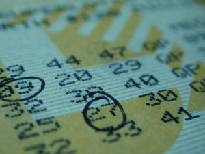 Maerchen vom Lotto