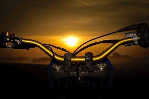 Motorraddiebstahl - Effektiver Schutz ist möglich