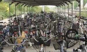 So sichern Sie Ihr Bike