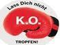 Ko-Tropfen
