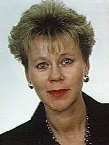 Ermordet: Birgit Meier.